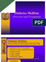 Diabetes MellitusBuynak