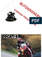 Ducati Presentation.group10 com