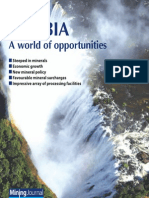 Mining Journal Zambia