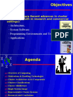 Cluster Computing PPT