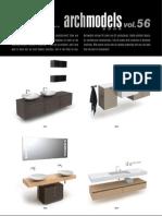 Arch Models Vol 56(Tu Toilet)