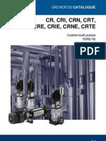 CRT Catalogue