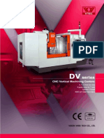 DV Series Brochure