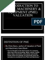 4 Plant, Machinery & Equipment[1]