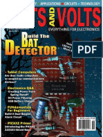 Nuts and Volts June 2011