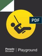 PeopleBrowsrPlaygroundGuide