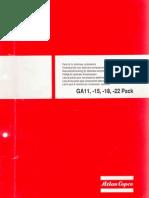 Lista GA22