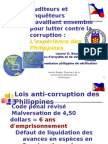 Auditors and Investigators MIAMI 2011