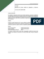 2009 Construcción y Equipamiento del Nuevo Instituto de Diagnóstico y Referencia Epidemiológica