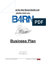 B4RN Business Plan v4.1