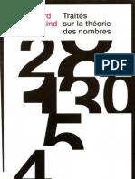 2006-Traité sur la théorie des nombres-Dedekind