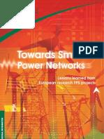 Towards Smart Power En