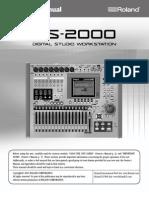 VS2000cd