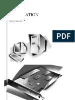 ADAPTEC PCI 29160/29160N