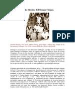Resena Historica de Palenque Chiapas