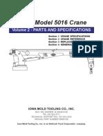 5016-CRANE