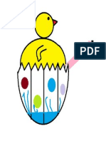 la carcasa del pollometro