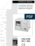 HRAN Technical Info Eng