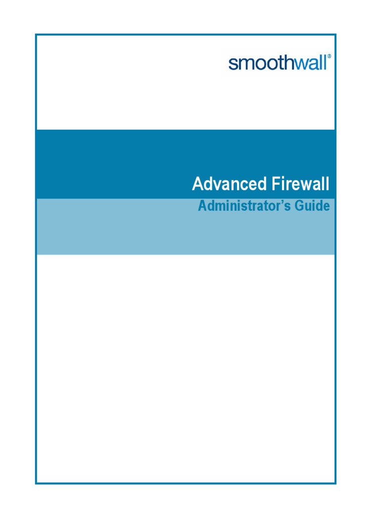 Advanced Firewall 2008 Admin-FP5 G3 1st-Ed | Virtual Private