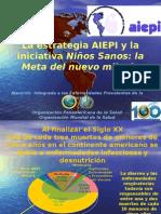 AIEPI cuadros de clasificación comunitario
