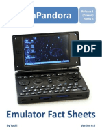 Yoshis Pandora Emulator Fact Sheets v04