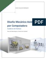 Cuaderno de Practicas DMAC Solid Works