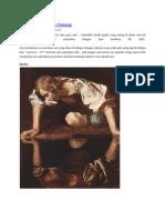 Arti Kata Narsis Dalam Psikologi