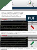 Forex Market Insight 05 August 2011