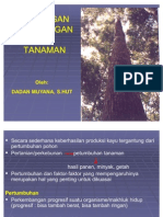 Materi 2 Hubungan Lingkungan Dan Tanaman
