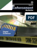 FBI Law Enforcement August 2011