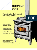 Wood Burning Handbook