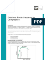 Guide to Resin Systems(2)