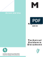 M Access and Use Copy