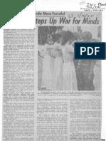 Jan 1962 - Vietnam Steps Up War for Minds