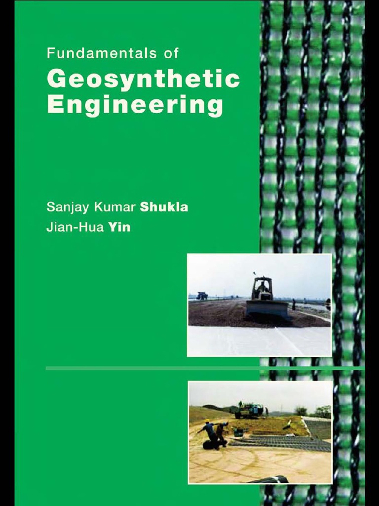 Fundamentals of geosynthetic engineering polyethylene polymers fandeluxe Images