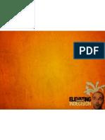 Elevating Above Indecision - Background Slide