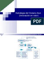 Estrategia Del Oceano Azul. Innovacion en Valor 1