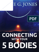 Astral Projection Five Bodies