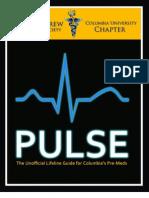 Charles Drew's Pulse