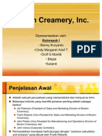 Boston Creamery Inc