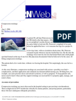 RNweb - Compression Stockings