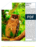 Conservation Review 2