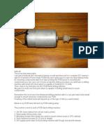 PCB DRILL