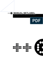 Manual Net Label