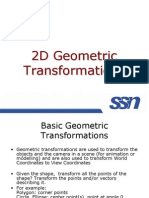2DTransformations