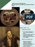 Titian to Veronese