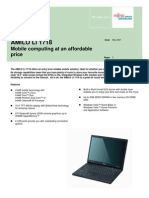 FujitsuSiemensLi1718Manual