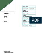 Manual Simatic S5