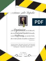 Einladung zu den Impulsvorträgen des Gründercoachings der Garage Hamburg