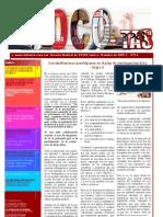 COCOTAS nº5 - Octubre 2009